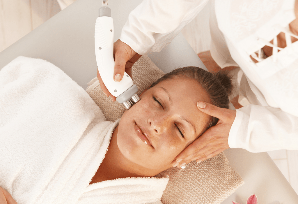 radiofrequency for face