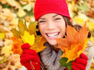 fall skin irritants